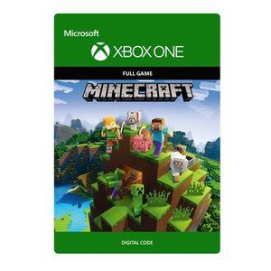 Minecraft Xbox 1 Code for Sale in Bridgeport, CT