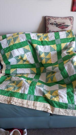 Handmade quilt for Sale in Mount Rainier, MD