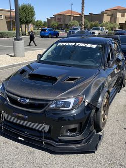 2014 Subaru Wrx Hatchback for Sale in Henderson,  NV