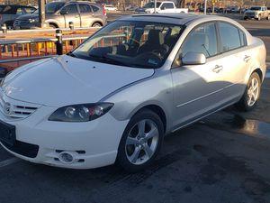 2004 Mazda 3 for sale! for Sale in Denver, CO
