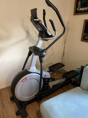 NordicTrack elliptical for Sale in Los Angeles, CA