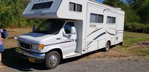 JAYCO Greyhawk 26SS RV motor home with 43,000 original miles for Sale in Gresham, OR