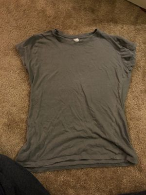 Plain Grey T for Sale in North Las Vegas, NV