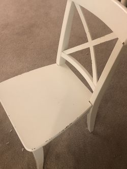 dinning chairs for Sale in Irvington,  NY