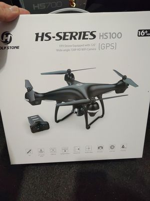 Holy Stone HS100 Drone for Sale in San Gabriel, CA