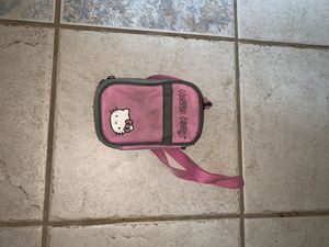 Hello kitty DS bag/Organizer for Sale in Pittsburg, CA