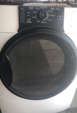 Kenmore gas dryer for Sale in Eagle Mountain, UT