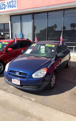 2008 Hyundai Accent for Sale in Chula Vista, CA