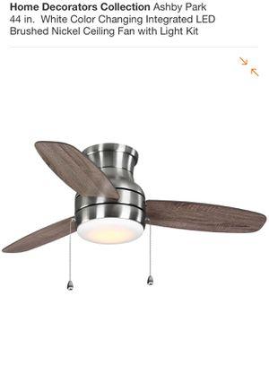 Celling Fan for Sale in Scottsdale, AZ