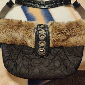 Coach Hobo Shoulder Bag for Sale in Glendale, AZ