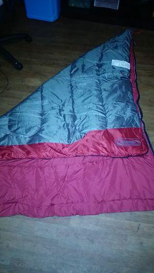 Coleman sleeping bag for Sale in Phoenix, AZ