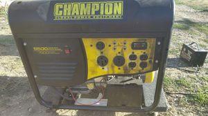 Champion generator for Sale in Cuba, MO