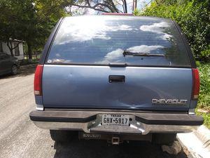 1994 Chevy BLAZER 1500 for Sale in San Antonio, TX