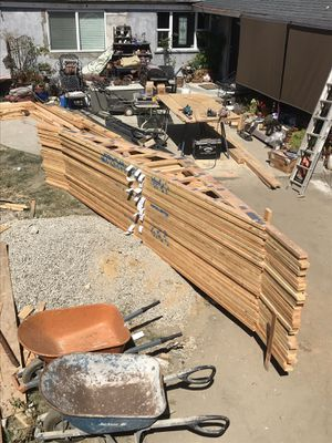 Trusses for Sale in Long Beach, CA