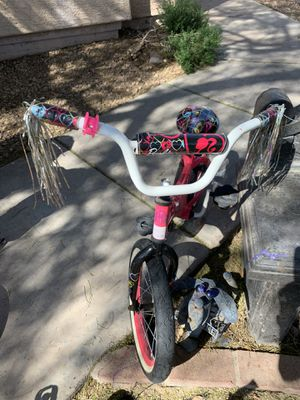 Bike for girl for Sale in Gilbert, AZ