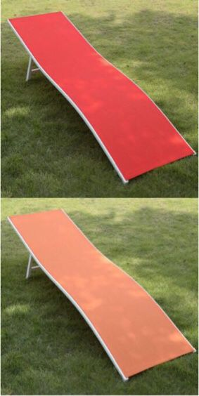 Brand new $40 each patio outdoor poolside chaise lounge chair 74x20x18 inches for Sale in West Covina, CA