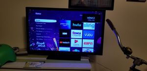 Insignia HDTV 32 inch for Sale in Washington, DC