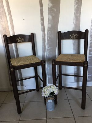 vintage high chairs for Sale in Aurora, IL