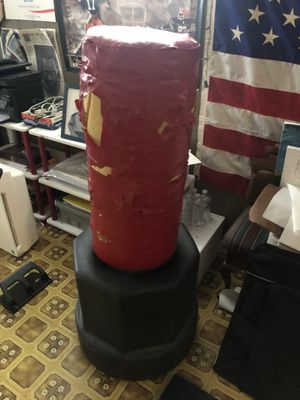 Punching Bag for Sale in Parma Heights, OH