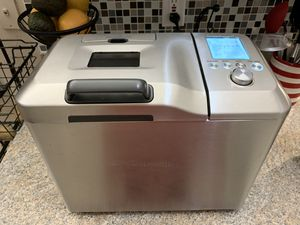 Breville bread maker machine for Sale in Plant City, FL
