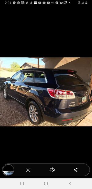 Mazda cx9 for Sale in Phoenix, AZ