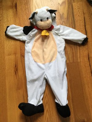Kids Cow costume for Sale in Concord, MA