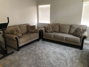 Sofa & Loveseat for Sale in Fresno, CA