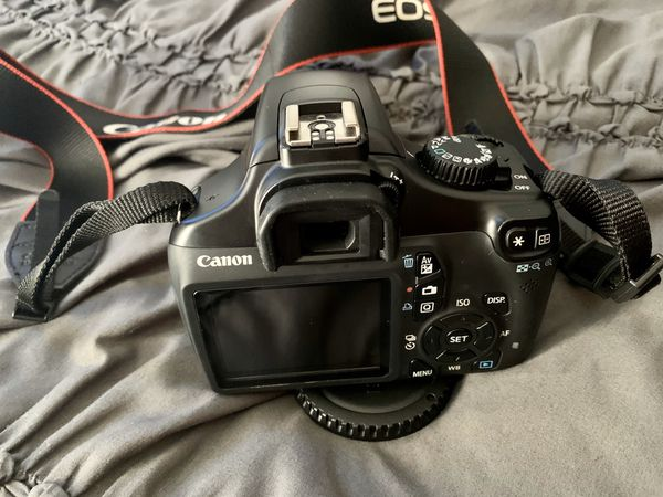Canon T3 Rebel