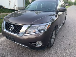 2013 Nissan Pathfinder SL AWD for Sale in Redford Charter Township, MI
