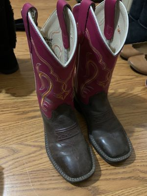 Girls Boots Size 13 NEW for Sale in Mission, TX
