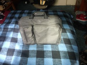 """Laptop Briefcase & Backpack """"SOLO"""" for Sale in Littleton, CO"""