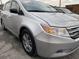 2014 Honda Oddesey Full Extras for Sale in Alexandria, VA