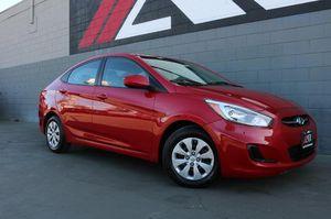 2017 Hyundai Accent for Sale in Santa Ana, CA