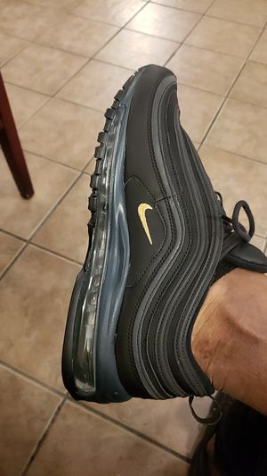 Nike Air Max 97 (size 10) for Sale in Silver Spring, MD