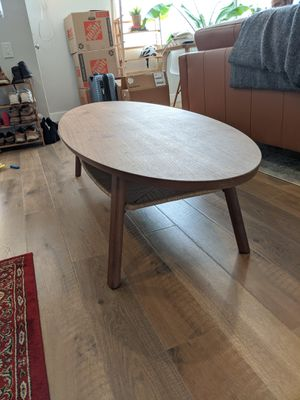 Ikea Stokholm Coffee Table for Sale in Los Angeles, CA
