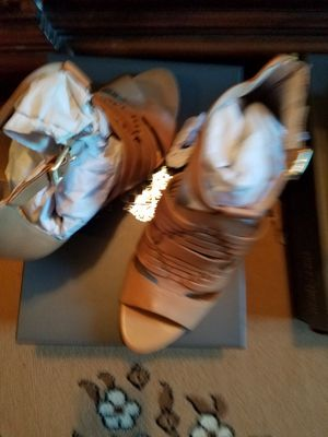 MK Eames Sandals for Sale in Frederick, MD