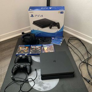 Playstation 4 1TB for Sale in Stafford, TX