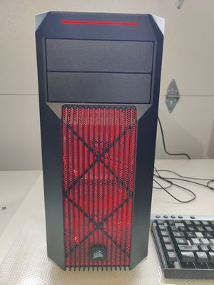 Budget gaming computer - AMD Phenom II x 4 3ghz quad core cpu, 8gb ram, GTX 750Ti 2GB video card for Sale in Columbus, OH