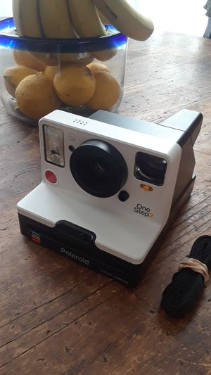 Polaroid camera for Sale in San Marcos, CA