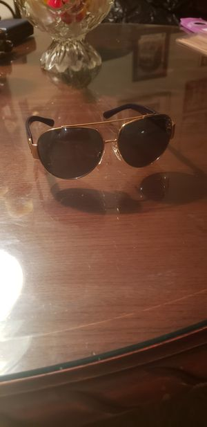 Michael Kors blue sunglasses for women for Sale in Miami, FL