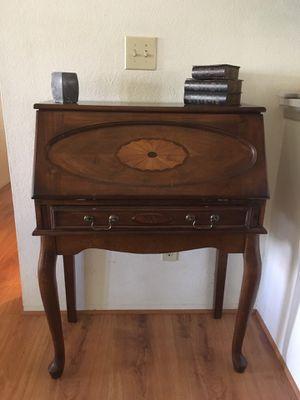 Beautiful Secretary Desk for Sale in Chandler, AZ