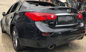 2014-2018 INFINITI Q50 COMPLETE PART OUT for Sale in Fort Lauderdale, FL