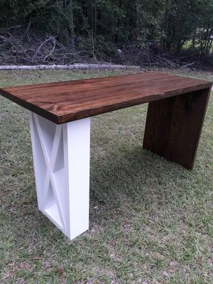 Farmhouse Desk for Sale in Juliette, GA