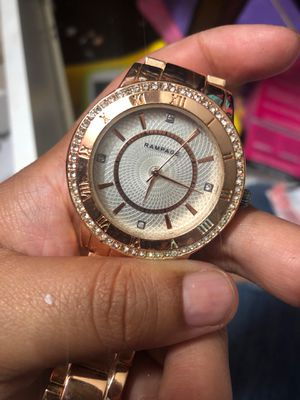 Rampage watch for Sale in Dallas, TX