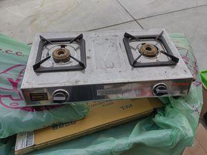 Portable stove camping stove hotpot for Sale in Montebello, CA