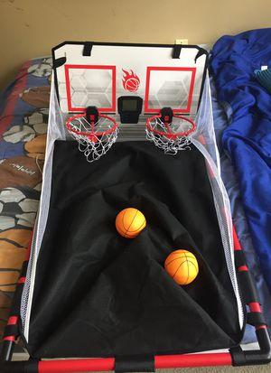 Digital Basketball Hoop Game for Sale in Lithonia, GA
