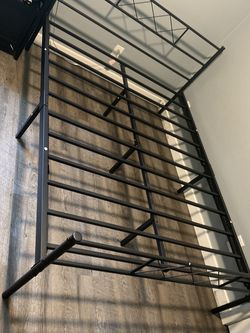 Full Size Bed Frame for Sale in Eagle Creek,  OR