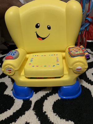 Kids chair. Fisher price for Sale in Wahiawa, HI