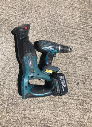 Power tools for Sale in Richland, WA