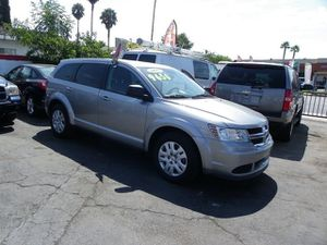 2015 Dodge Journey for Sale in San Diego, CA